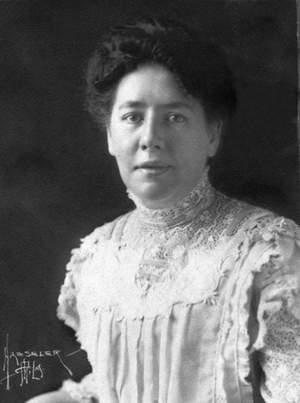 Margaret Bancroft