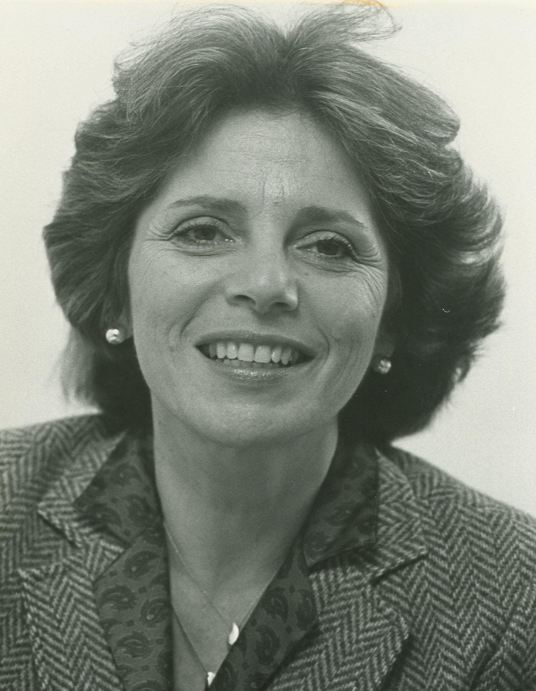 Margaret Roukema
