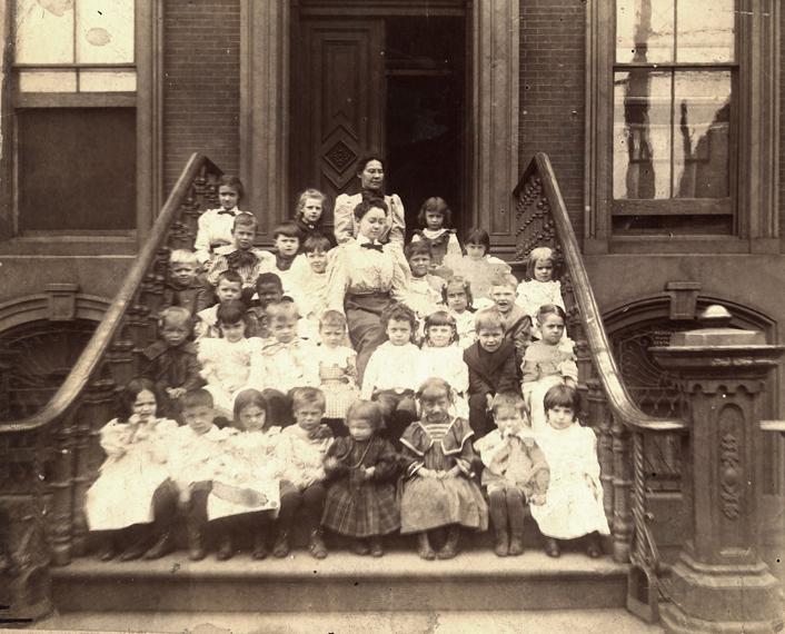 Image courtesy of the New Jersey Historical Society, Newark, NJ