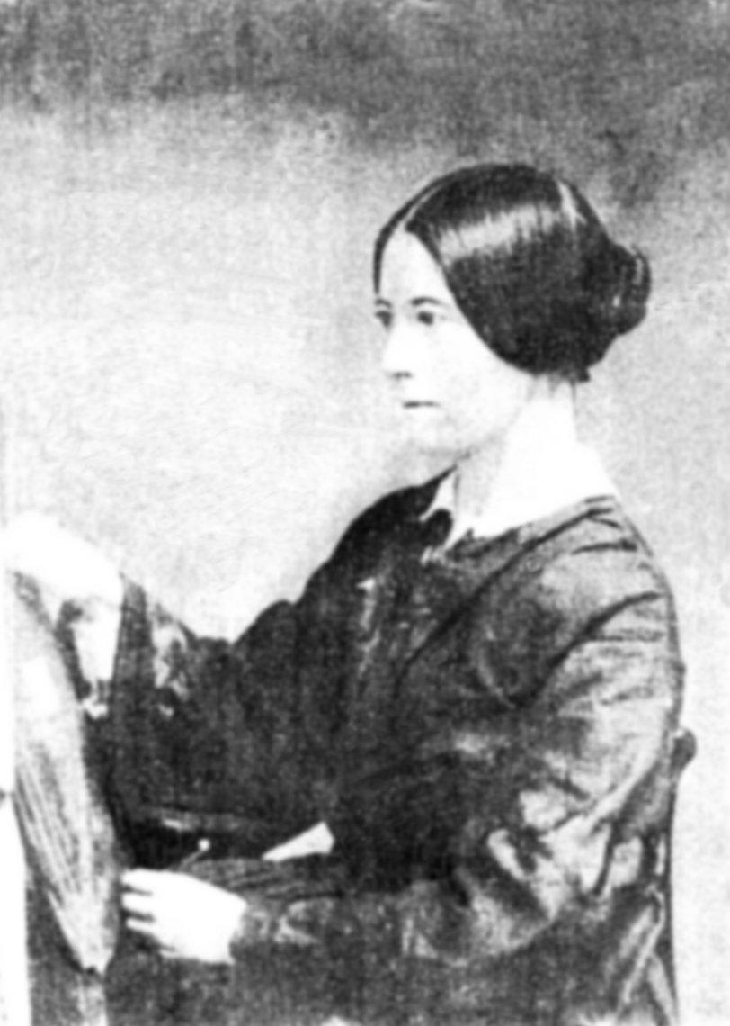 Ellen Clementine Howarth